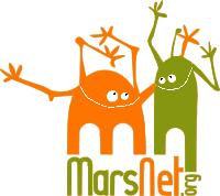 logo de marsnet Lien vers: http://www.marsnet.org